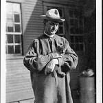 Lieutenant Governor Calvin Coolidge