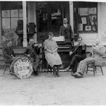 Plymouth Old Time Dance Orchestra