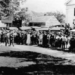 Fourth of July Parade, 1920