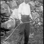 Colonel Coolidge, 1924
