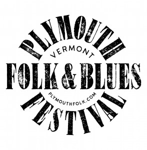 Folk and Blues Logo