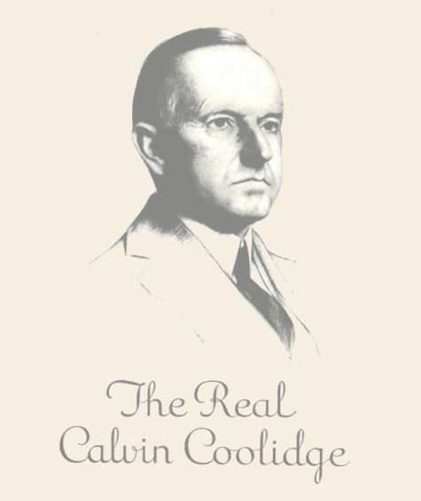 """""""The Real Calvin Coolidge""""  Now Available in Digital Format"""